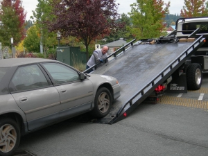 Epping towing services