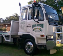 Carlingford Towing Tow Truck